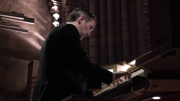 Le grand orgue en concert