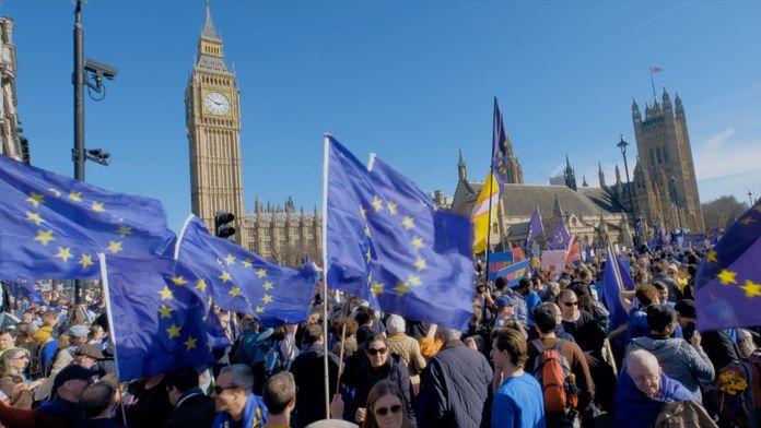 Brexit, le combat des 48%