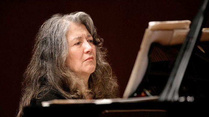 Martha Argerich et Yuja Wang jouent Beethoven