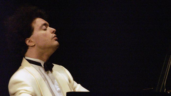 Evgeny Kissin joue Beethoven, Brahms, Chopin, Bizet/Horowitz