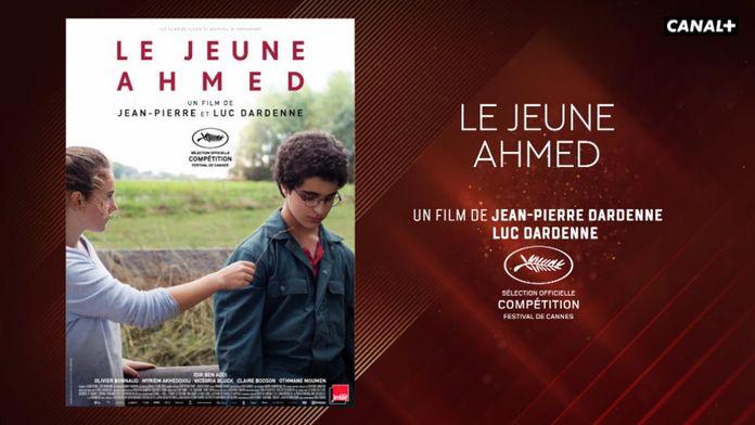 Le jeune Ahmed - Le Petit Cercle