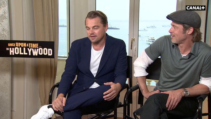 Le Pitch du Film de Once Upon A Time In Hollywood