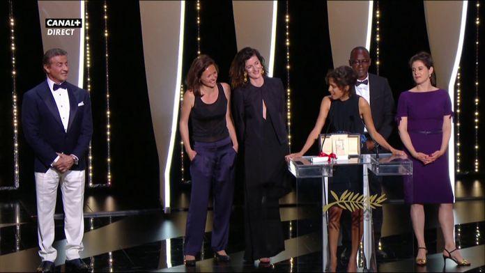 Le Grand Prix du Jury est attribué à Atlantique - Cannes 2019