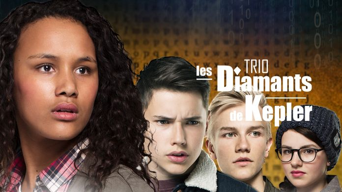 Trio : les diamants de Kepler