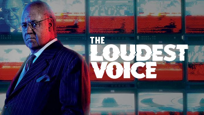 The Loudest Voice