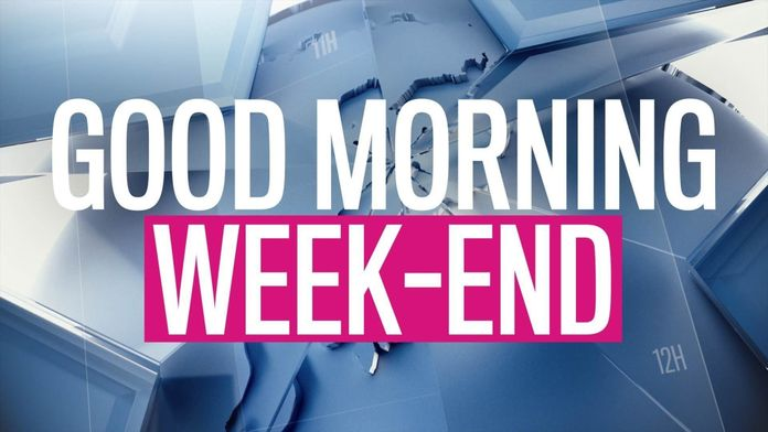 Good Morning Week-End