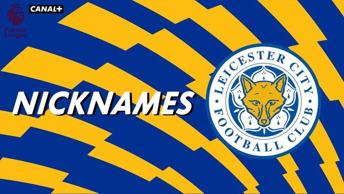 """Les """"Foxes"""" de Leicester"""