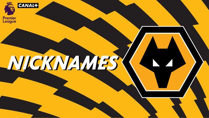 """Les """"Wolves"""" des Wolverhampton Wanderers"""
