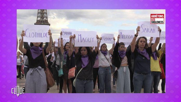 L'histoire du jour : 101ème femme tuée en France par leur (ex) compagnon