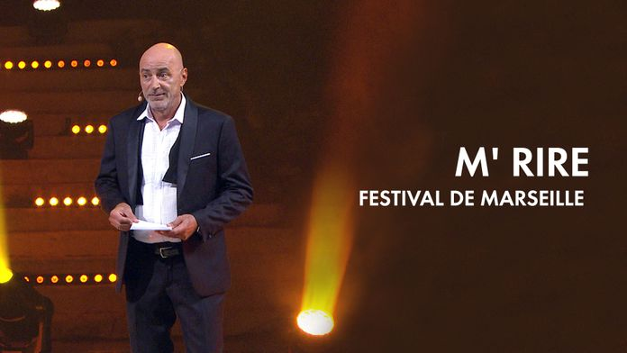 M'rire festival : Gala d'ouverture