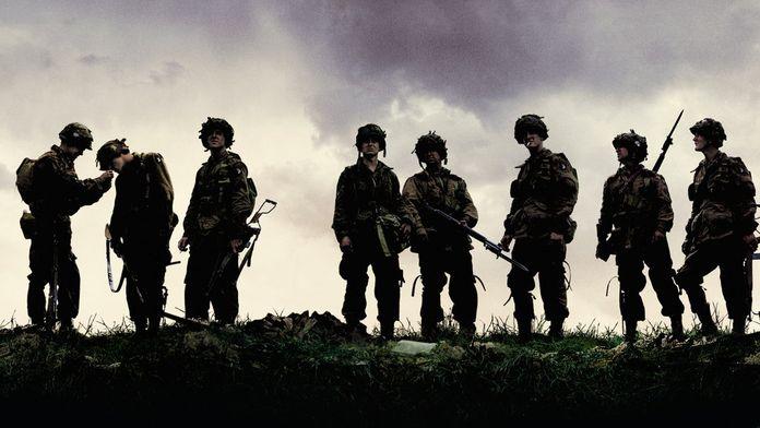 A la guerre