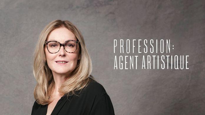 Profession : agent artistique