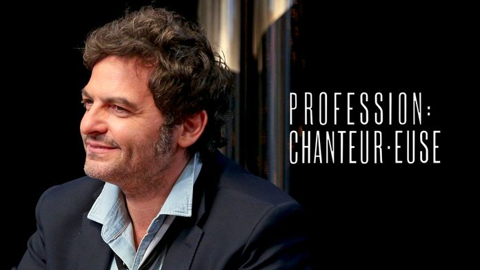 Profession : chanteur.euse
