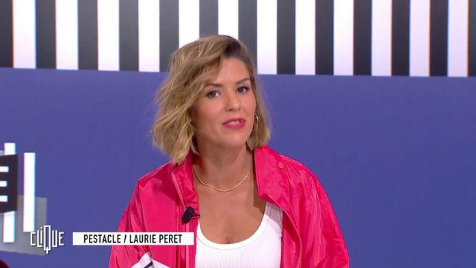 Le week-end de Laurie Peret