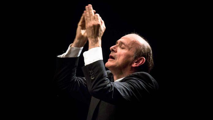 Sergei Babayan, dirigé par Gábor Takács-Nagy, interprète Brahms et Mozart au Festival de Verbier 2019