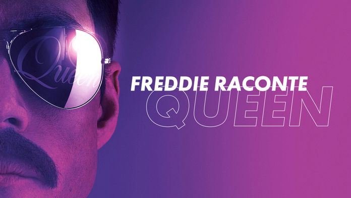 Podcast : Freddie raconte Queen