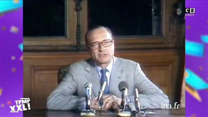 Hommage à Jacques Chirac : Ses plus belles punchlines