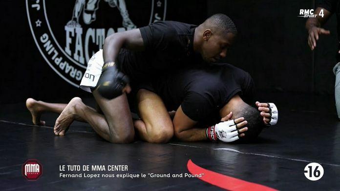 MMA Center