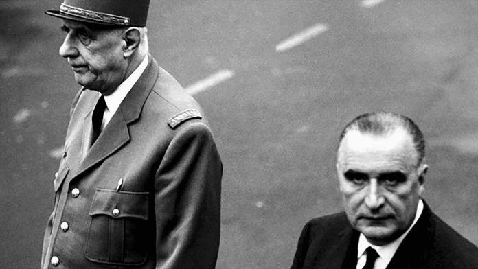 L'affaire Markovic : coup bas chez les gaullistes