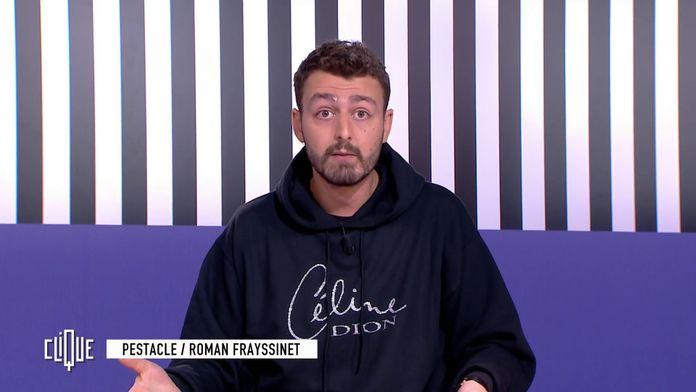 Roman Frayssinet se la raconte de ouf