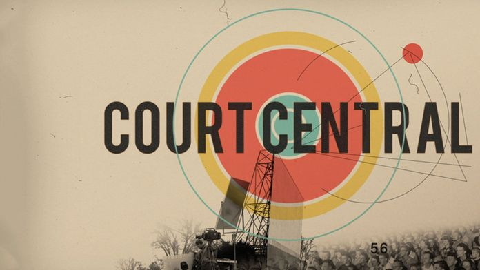Court central