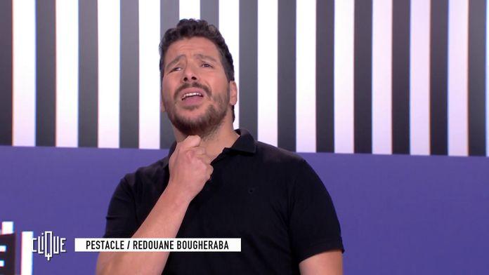 Redouane Bougheraba a joué à l'EuroMillions
