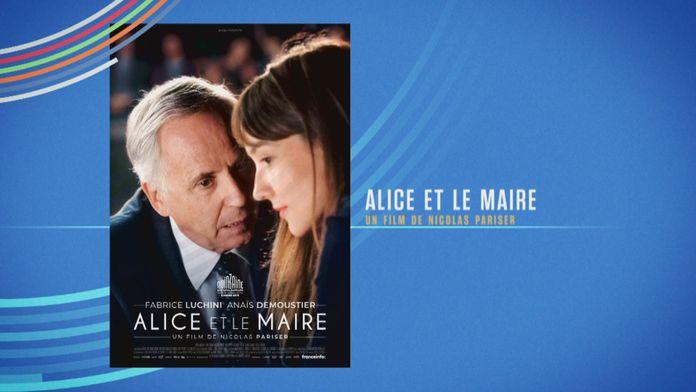 Les + de la rédac' - Alice et le maire