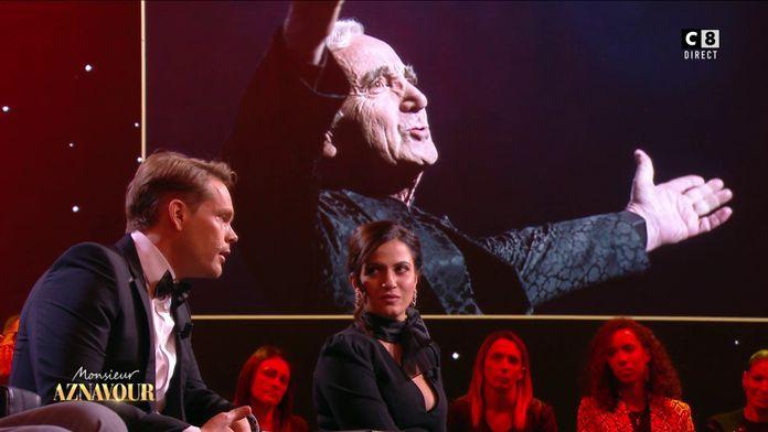 """Nicolas Aznavour : """"Mon père c'était un immense artiste mais c'était aussi un grand humaniste"""""""