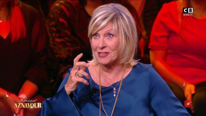 """Chantal Ladesou : """"Charles Aznavour voulait m'écrire des chansons"""""""