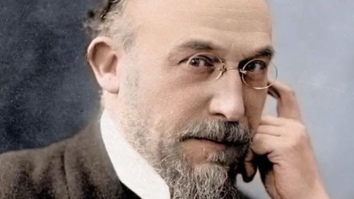 Erik Satie, Fils des Etoiles