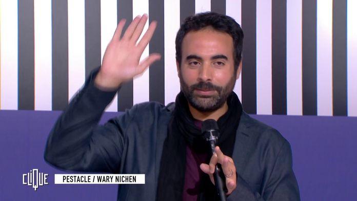 L'expérience Parisienne de Wary Nichen