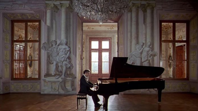 Daniel Barenboim - Beethoven : Sonate pour piano n°31