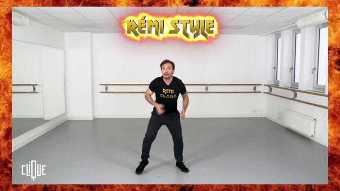 Remi Choré x Chop Suey