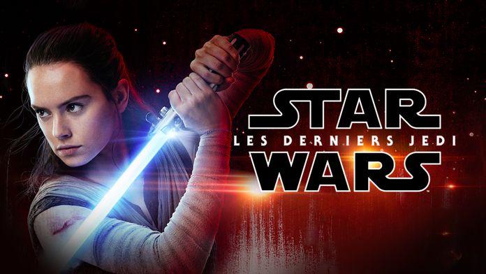 Star Wars Episode VIII : les derniers Jedi