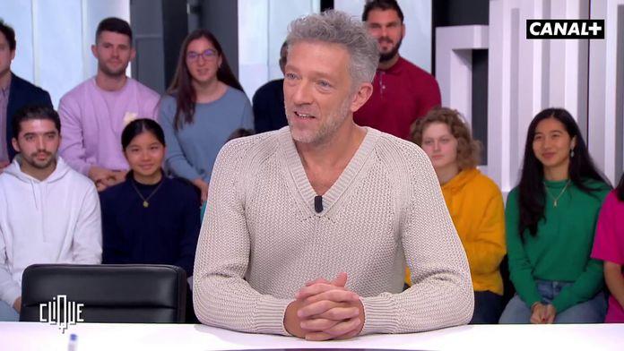 Vincent Cassel : Acteurs Hors Normes