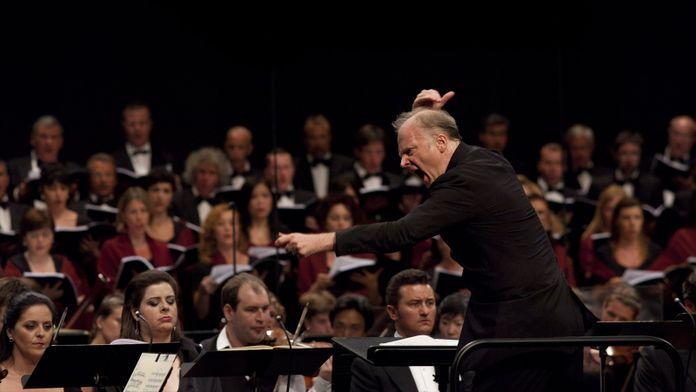 Verdi - Requiem : Festival de Verbier 2013 (Verbier, Suisse)