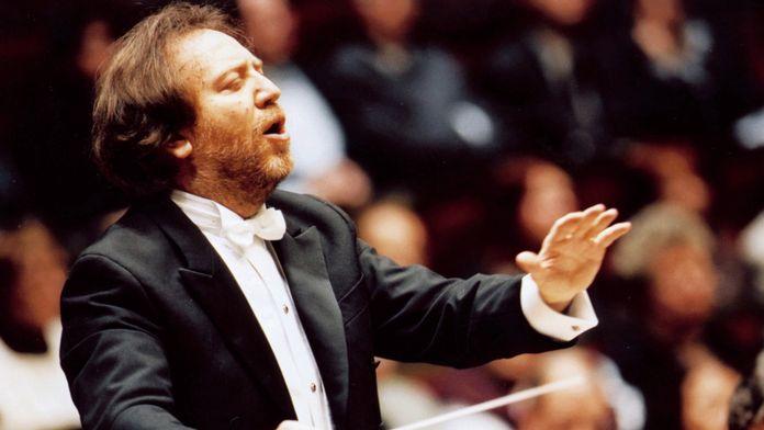Riccardo Chailly dirige Rossini : Petite Messe Solennelle : Gewandhaus Leipzig (Leipzig, Allemagne), 2008