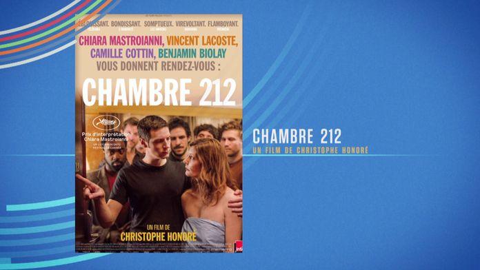 Les + de la rédac' - Chambre 212