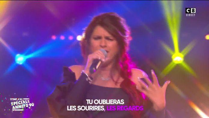 Larusso - Tu m'oublieras (Live @TPMP)