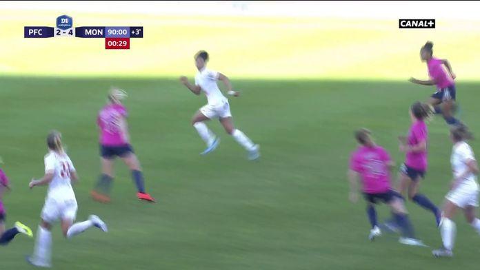 Le résumé de Paris FC/Montpellier