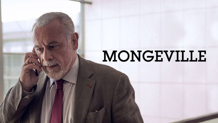 Mongeville