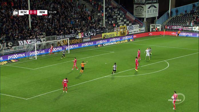 Le résumé de Charleroi / Mouscron : Jupiler League