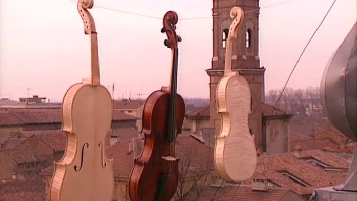L'Âme des Violons : l'instrument roi raconté par ses interprètes