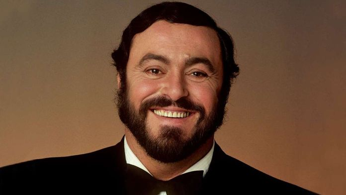 Pavarotti pour toujours