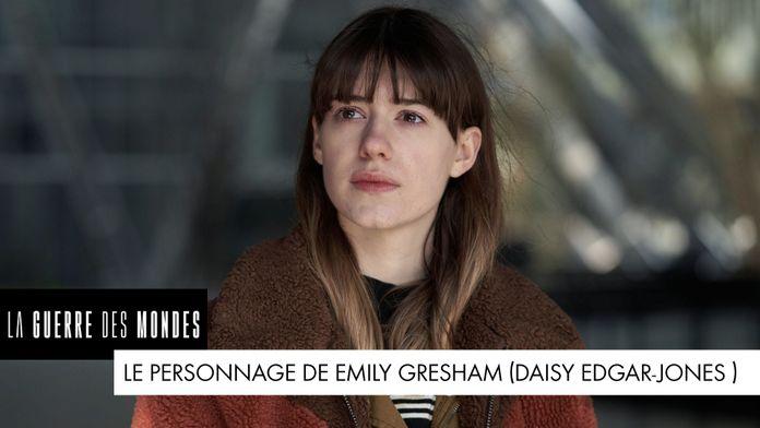 Le personnage d'Emily