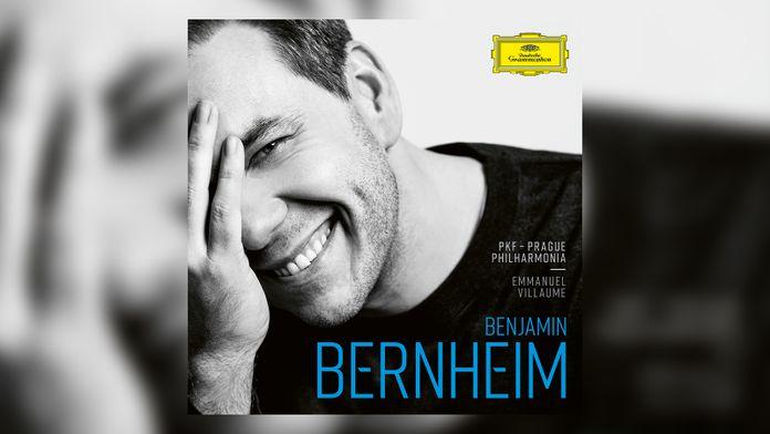 Benjamin Berheim - Debut Album