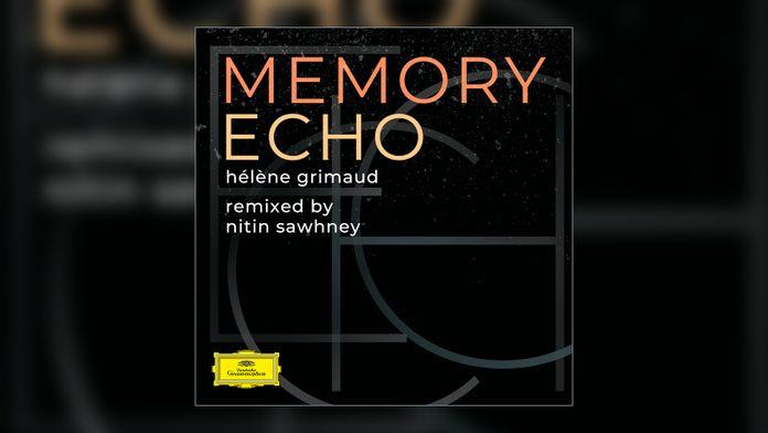 Hélène Grimaud - Memory Echo (Remixed by Nitin Sawhney)