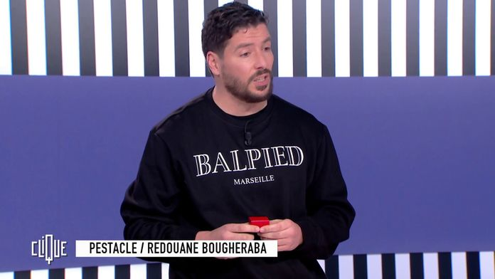 Olivier Rousteing n'a pas voulu sponsoriser Redouane Bougheraba