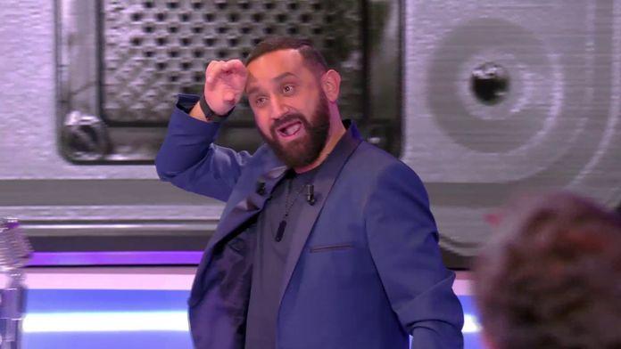 Focus Hanouna : Les meilleurs moments de la semaine de Cyril dans TPMP, épisode 10