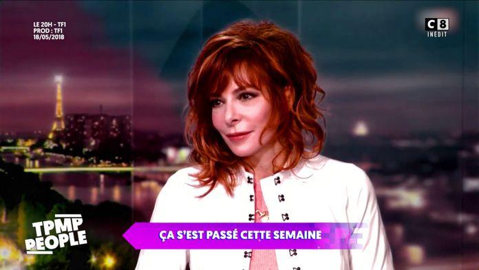 Le récapitulatif people de la semaine du 11 novembre : Mylène Farmer cartonne au cinéma